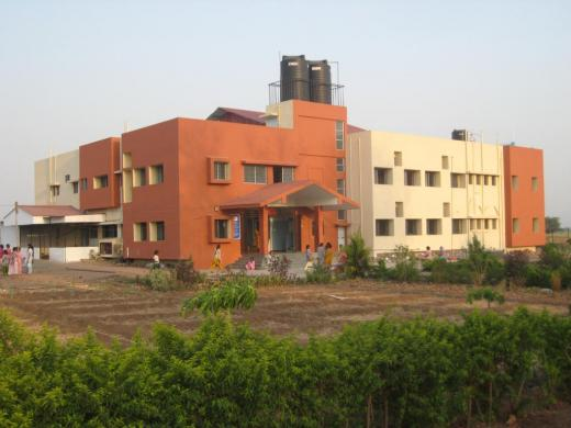 House Vatsalyadham