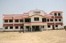 Lucknow Teen Challenge