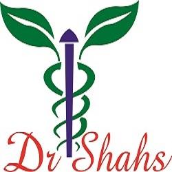 Dr Shahs logo