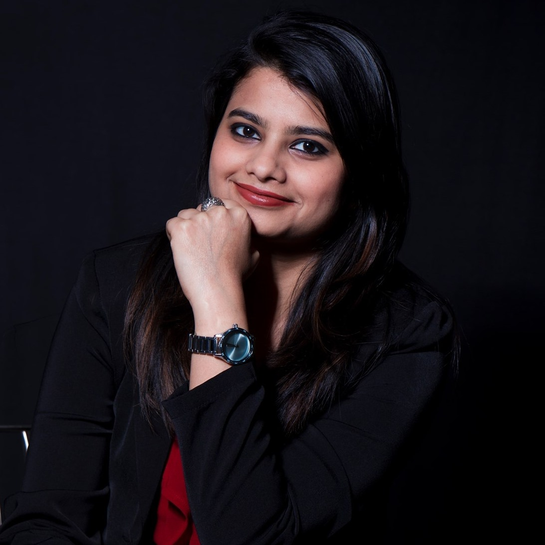 Ruchika Garg Photo