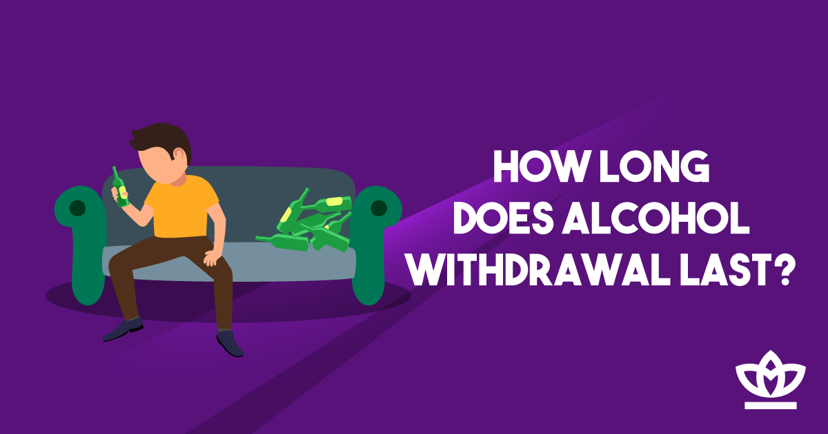 alcohol withdrawal timeline explained