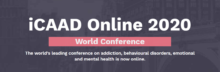 icaad online 2020, world conference