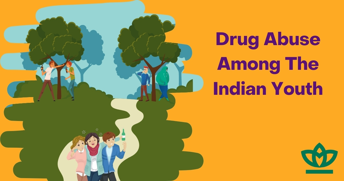 Drug Abuse Among the Indian Youth