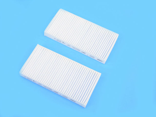 CABIN AIR - FILTER 68033193AA - Mopar (68033193AA)