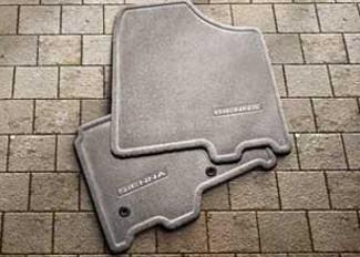 TOYOTA Genuine PT206-08129-12 Carpet Floor Mat