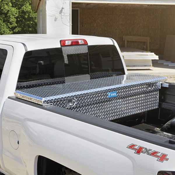 bed tool box, low profile - gm (19302652) | gmpartsdirect.com