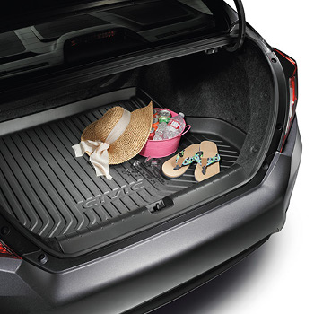 Cargo Trunk Tray - Honda (08U45-TBA-100A)