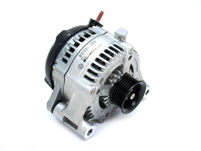 Alternator - Mopar (68078950AB)