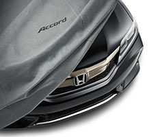 Cover, Vehicle - Honda (08P34-T3L-100)