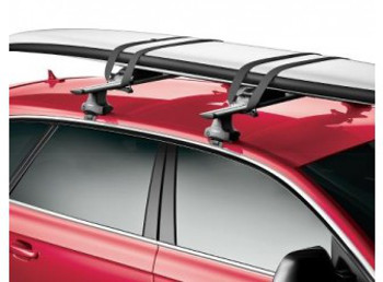 Roof Paddleboard Carrier