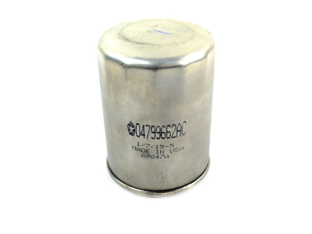 Oil Filter - Mopar (5179267AD)