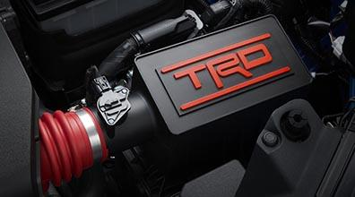 Trd Cold Air Intake System - Toyota (PTR03-1C160)