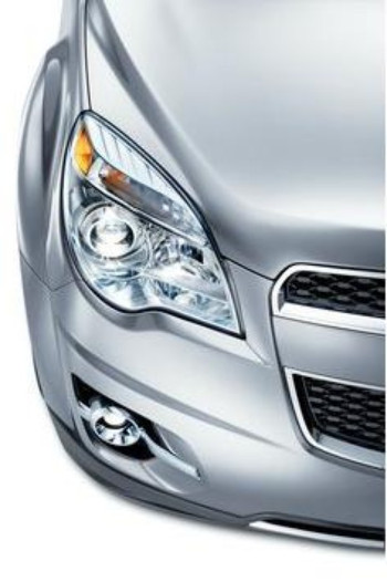 Fog Lights - GM (84140223)