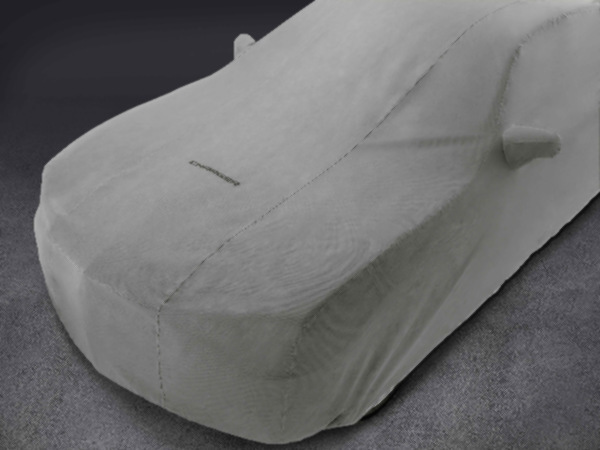 Vehicle Cover - Full