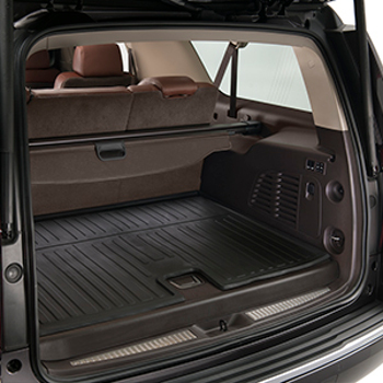 Cargo Area Mat, All-Weather - GM (22823336)