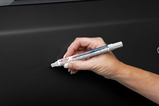 Touch-Up Paint Pen - Aurora Black Abp - Kia (UA012-TU5014ABPA)