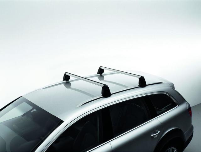 Base carrier bars - Audi (4L0-071-151-A-666)