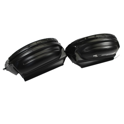 Wheel-Well Liners - Ford (BL3Z-9927886-A)