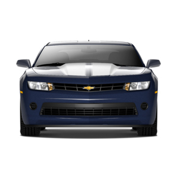 Genuine GM Accessories 22774079 Rally Stripes Decal