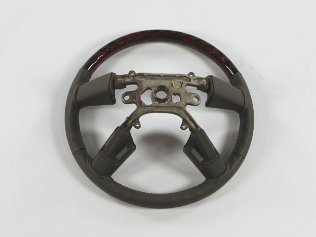 Genuine Chrysler 1AG551J8AA Steering Wheel