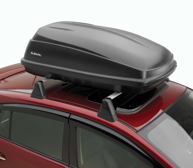 Roof, Cargo Carrier - Subaru (SOA567C021)