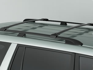 Roof Cross Bars - Honda (08L04-S9V-100A)