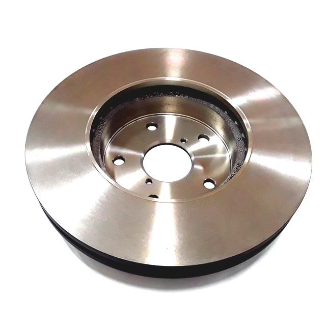 SUBARU OEM 2015 Legacy Front Brake-Disc Rotor 26300AL000