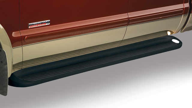 Running Boards, Lighted - Ford (1C3Z-16450-GAA)