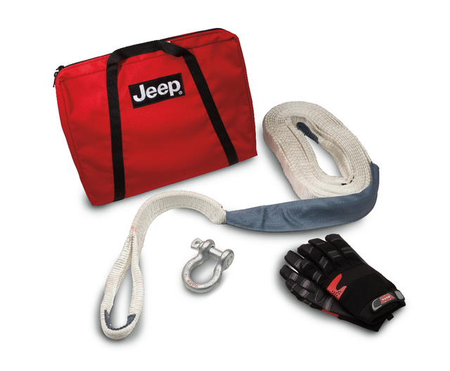 Roadside Safety Kits - Mopar (82215090)