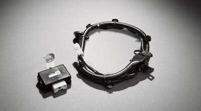 2006 2012 toyota rav4 tow wiring harness 08921 42900. Black Bedroom Furniture Sets. Home Design Ideas