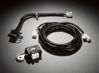 Tow Wiring Harness