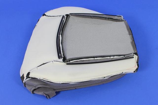 2014-2017 Dodge Journey Front Seat Cushion