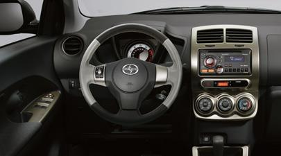 Steering Wheel - Toyota (08460-12820)