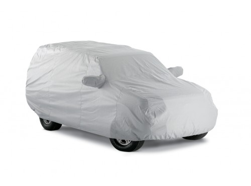Car Covers By Covercraft - For El/L