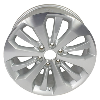 Wheel, Alloy - Ford (FL3Z-1007-H)