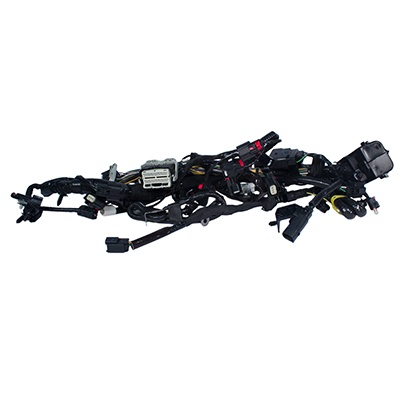 wiring harness for 2013 ford police interceptor utility haagfordparts tpi wiring harness police interceptor wiring harness #47