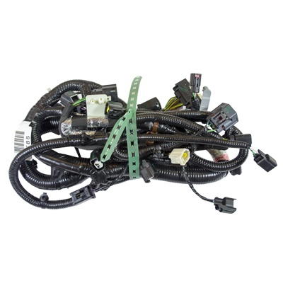Engine Harness - Ford (AL8Z-12A581-EA)