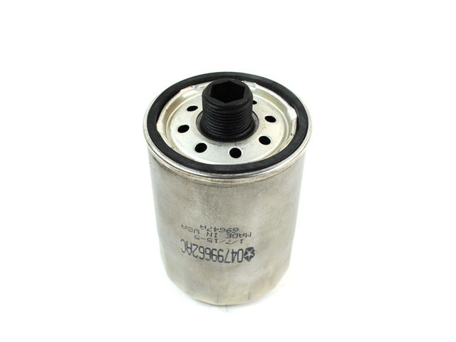 Transmission Oil Filter Package - Mopar (5179267AD)