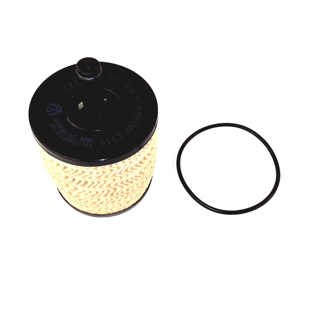 Oil Filter - Volkswagen (07Z-115-562)