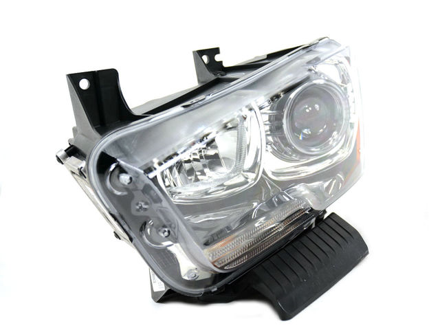 Headlamp, Left - Mopar (57010413AD)