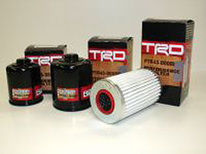 Trd, Oil Filter - Toyota (PTR43-00080)