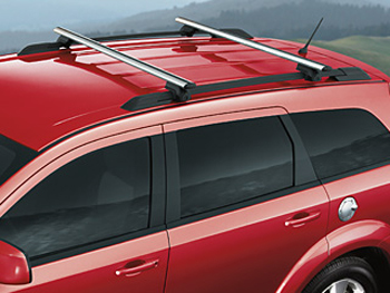 Roof Rack, Removable - Mopar (TR405375)