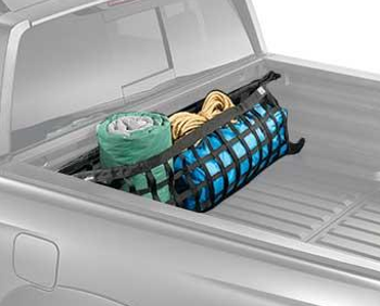 Bed Trunk Cargo Net - Honda (08L96-T6Z-100)