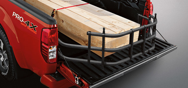 Frontier Sliding Bed Extender - Nissan (999T7-BX190)