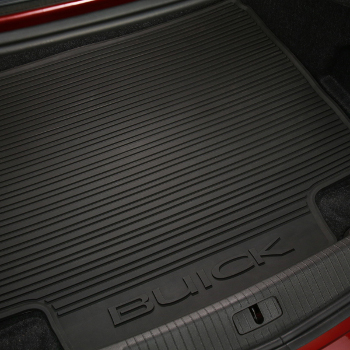 Cargo Area Mat (Models W/ 2.4L Engine)