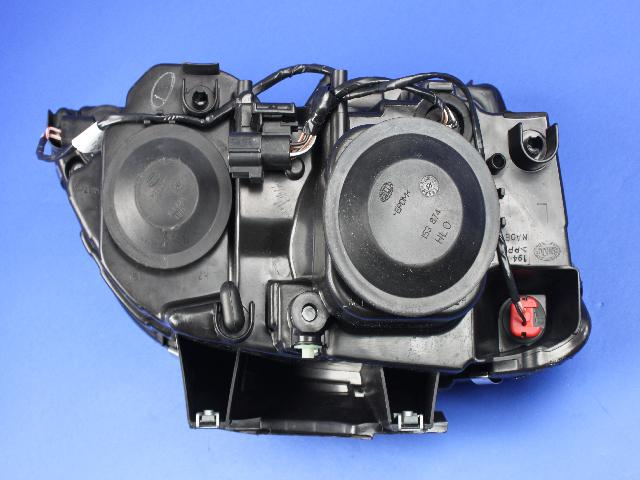 Headlamp, Left - Mopar (4857851AE)