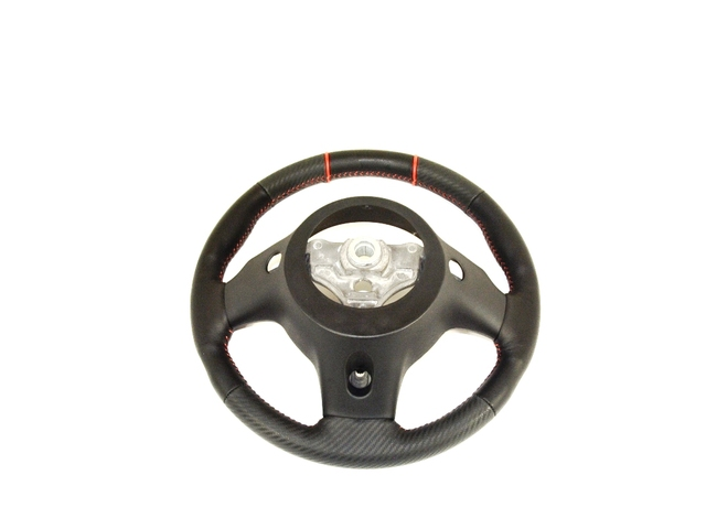 Genuine Chrysler 5SU01DX9AA Steering Wheel
