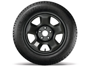 "Wheel, Towing Spare (17"")"