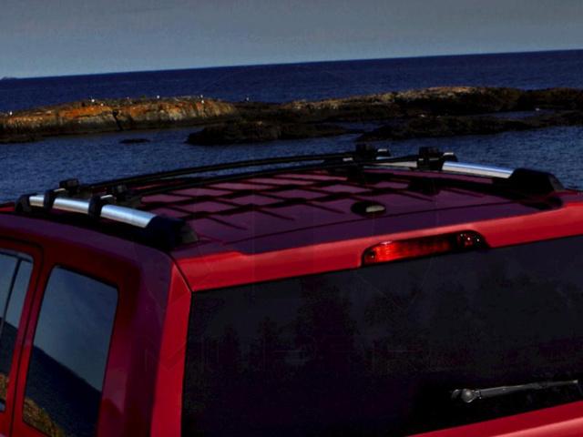 jeep patriot roof rack cross rails jeeps are us jeeps. Black Bedroom Furniture Sets. Home Design Ideas