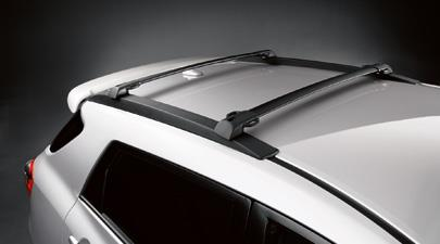 Roof Rack - Toyota (PT278-12090)